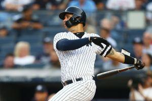 """¡Imparables! Los NY Yankees alcanzan la tercera racha más larga de la historia sin """"blanqueada"""""""