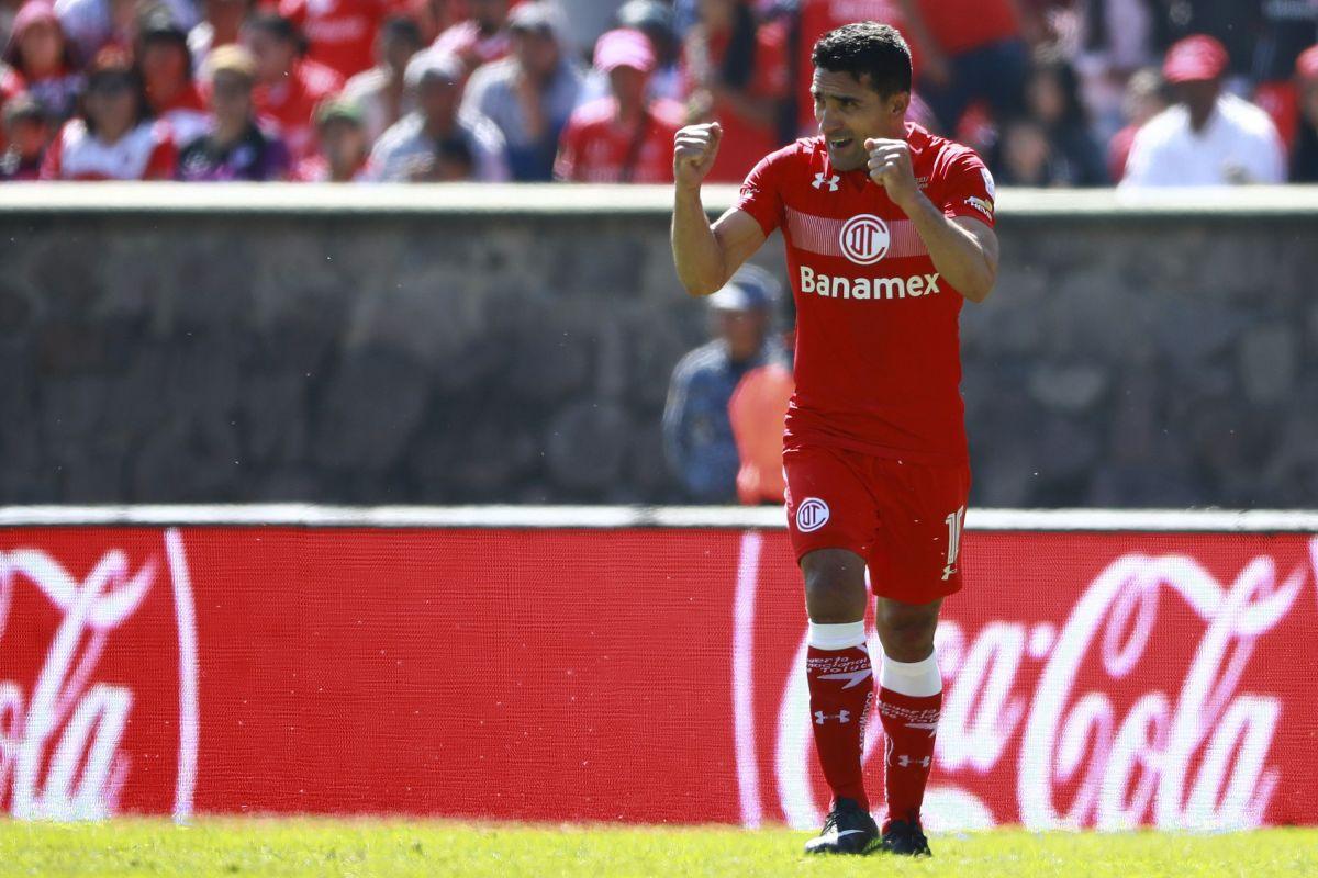 Sinha llega como nuevo Director Deportivo del Toluca