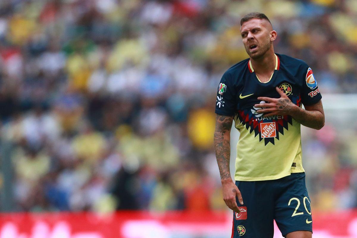 """""""América no contará más con Menez debido a su bajo rendimiento"""", dijo Miguel Herrera"""