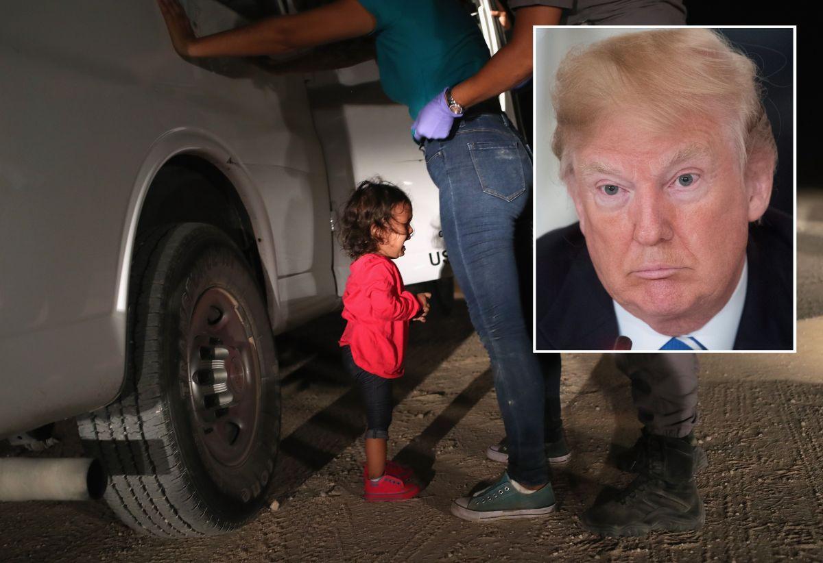 Piden $200 millones a administración Trump por abusos sexuales a menores migrantes detenidos