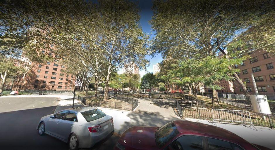 """Abuela latina multada con $6 millones por impuestos IRS """"no pagados"""" en guardería NYCHA de Harlem"""