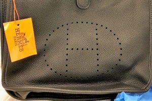 Confiscan $3.4 millones en mercancía de productos falsos de Hermes y Gucci en el LAX