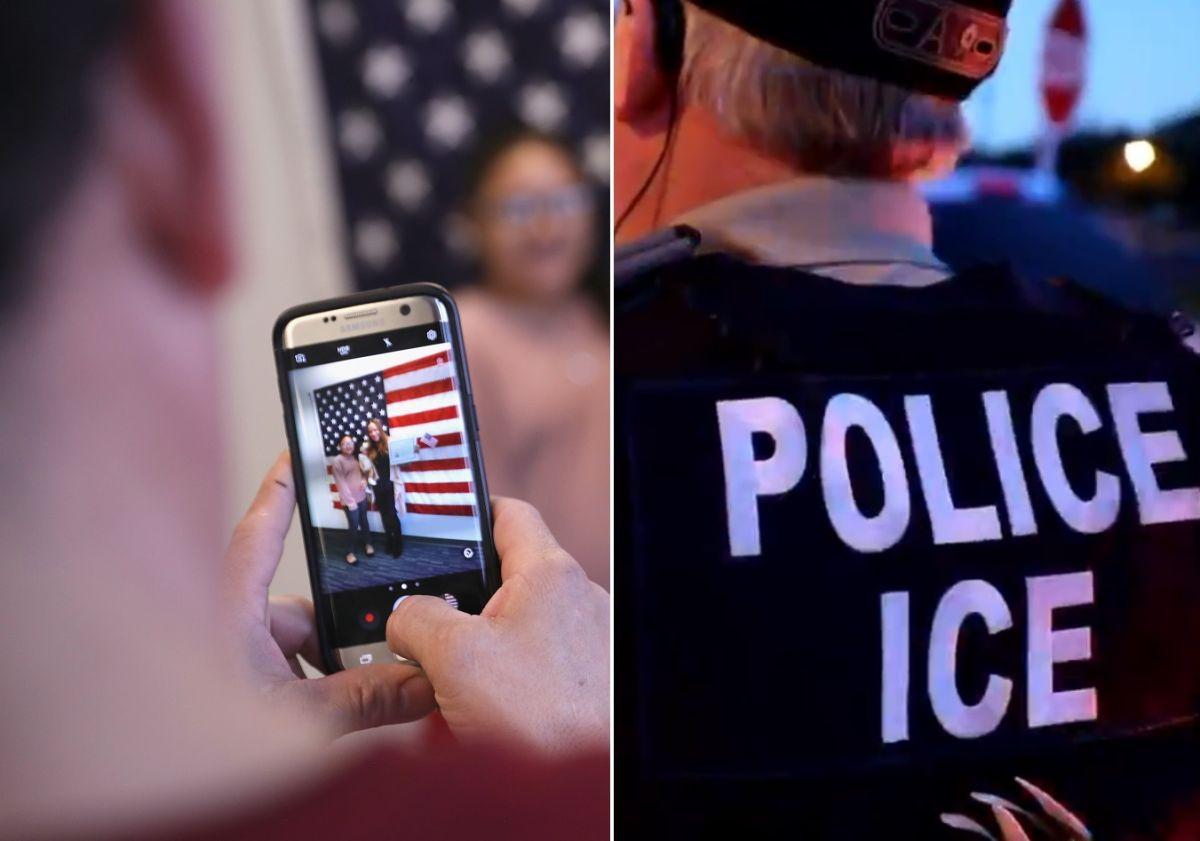 Abogados advierten por aumento de investigaciones de ICE contra inmigrantes