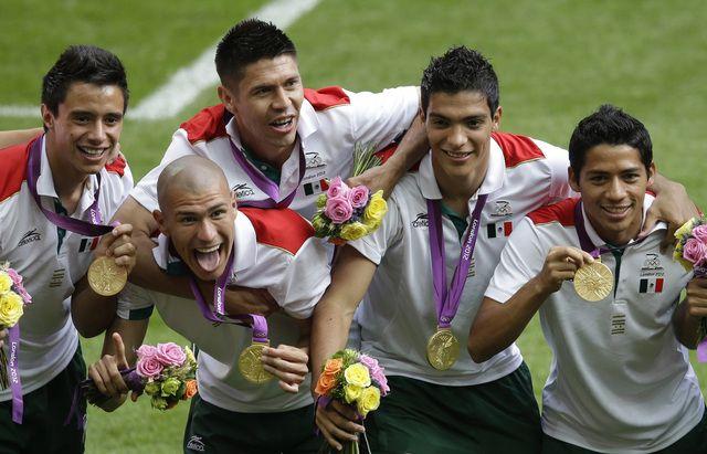 Tri Altruista: Medallistas de Oro de Londres 2012 donarán su premio a deportistas que más lo necesitan