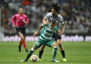 Un clásico regional: Santos vs Monterrey