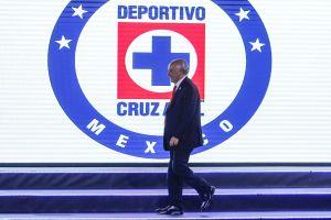 Cruz Azul niega destitución de Billy Álvarez
