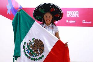 ¡26 oros! México rompe su récord en Panamericanos