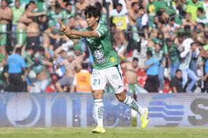 Top 5 de goleadores en la Liga MX: Estos son los artilleros más letales al cierre de la jornada6