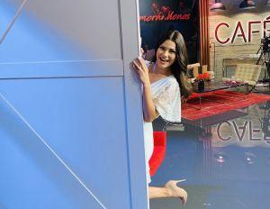 'Enamorándonos', el show de Ana Patricia Gámez, cancelado por tiempo indefinido