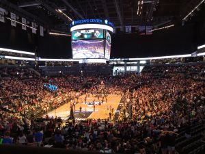 New York Liberty reivindica igualdad en el Barclays Center