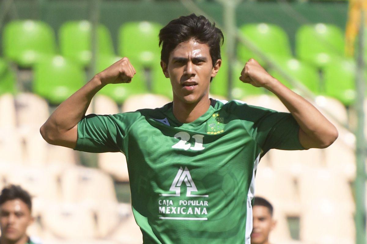 Tarjeta Roja: J.J Macías, el jugador mexicano de otra especie que Chivas despreció