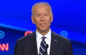 El error de Joe Biden en el debate que le costó burlas
