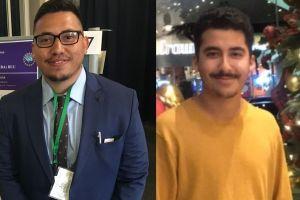 Arrestan a sospechoso de matar a estudiante de UCI y a futuro padre en el sur de Los Ángeles