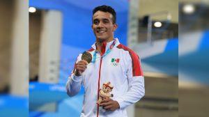 Juan Celaya: Llegó como desconocido a Panamericanos, ahora es la esperanza olímpica de México