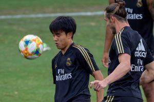 Made in Japan: La ilusión de Real Madrid se llama Takefusa Kubo
