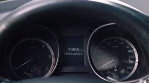 Existe tecnología para salvar a niños de un golpe de calor en un auto, pero no todos los modelos la tienen