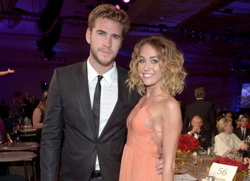 Todos culpan a Miley Cyrus de la separación con Liam Hemsworth, pero la verdad podría ser muy diferente