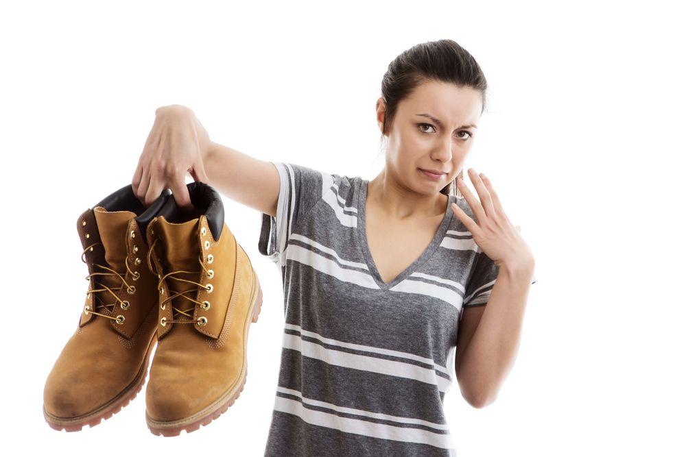 5 remedios caseros para quitar el mal olor de los pies