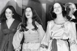 """Este fue el famoso crimen de la """"familia"""" Manson realizado hoy hace 50 años en el corazón de Hollywood"""
