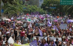 Siete meses de violencia contra mujeres en CdMx: 137 asesinadas y 144 lesionadas