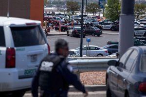 Masacre en El Paso: al menos 20 muertos, 26 heridos y 1 sospechoso detenido