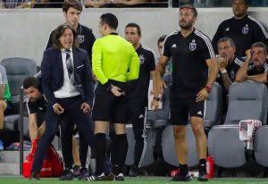 Esto dijo Almeyda sobre Carlos Vela luego de su expulsión ante LAFC