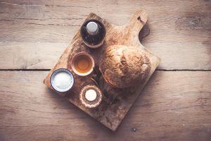 Dulce manjar, suculenta receta mexicana de cocadas en cuatro sencillos pasos