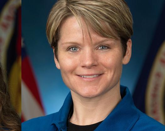Astronauta usurpadora: robó identidad de su pareja desde misión espacial NASA