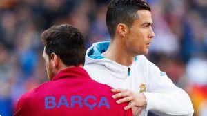 Borrados: Lionel Messi y Cristiano Ronaldo quedan fuera del 11 ideal de la Champions League por primera vez en años