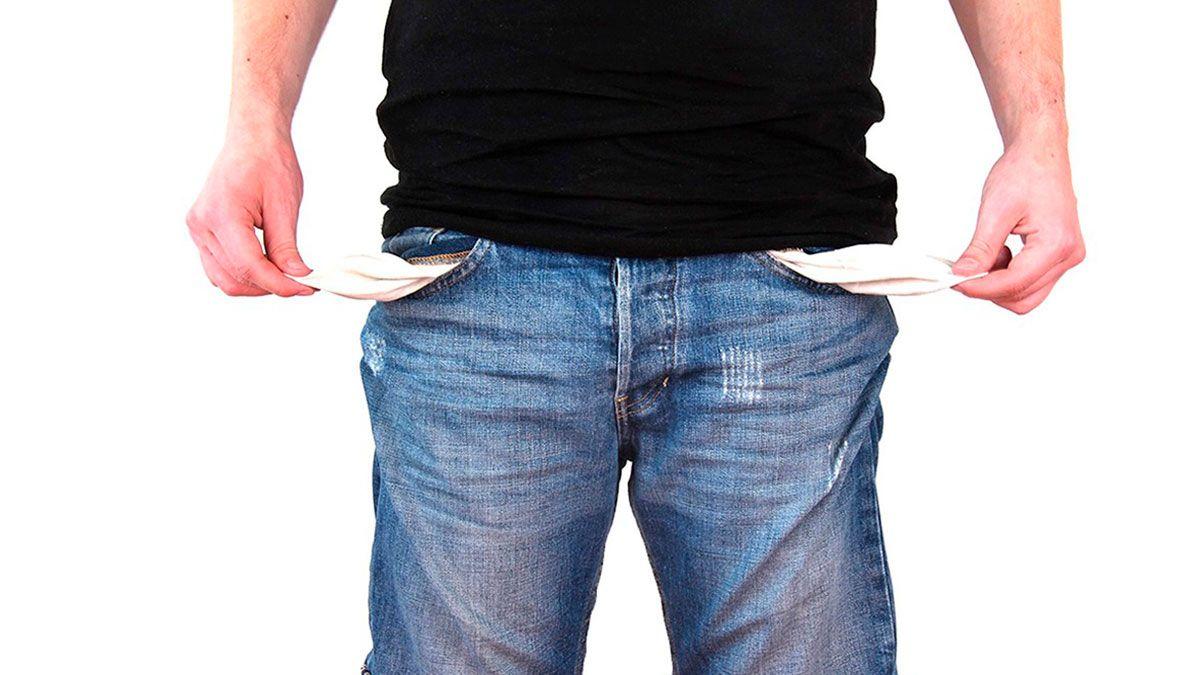 3 errores que suelen llevar a los millonarios a la quiebra