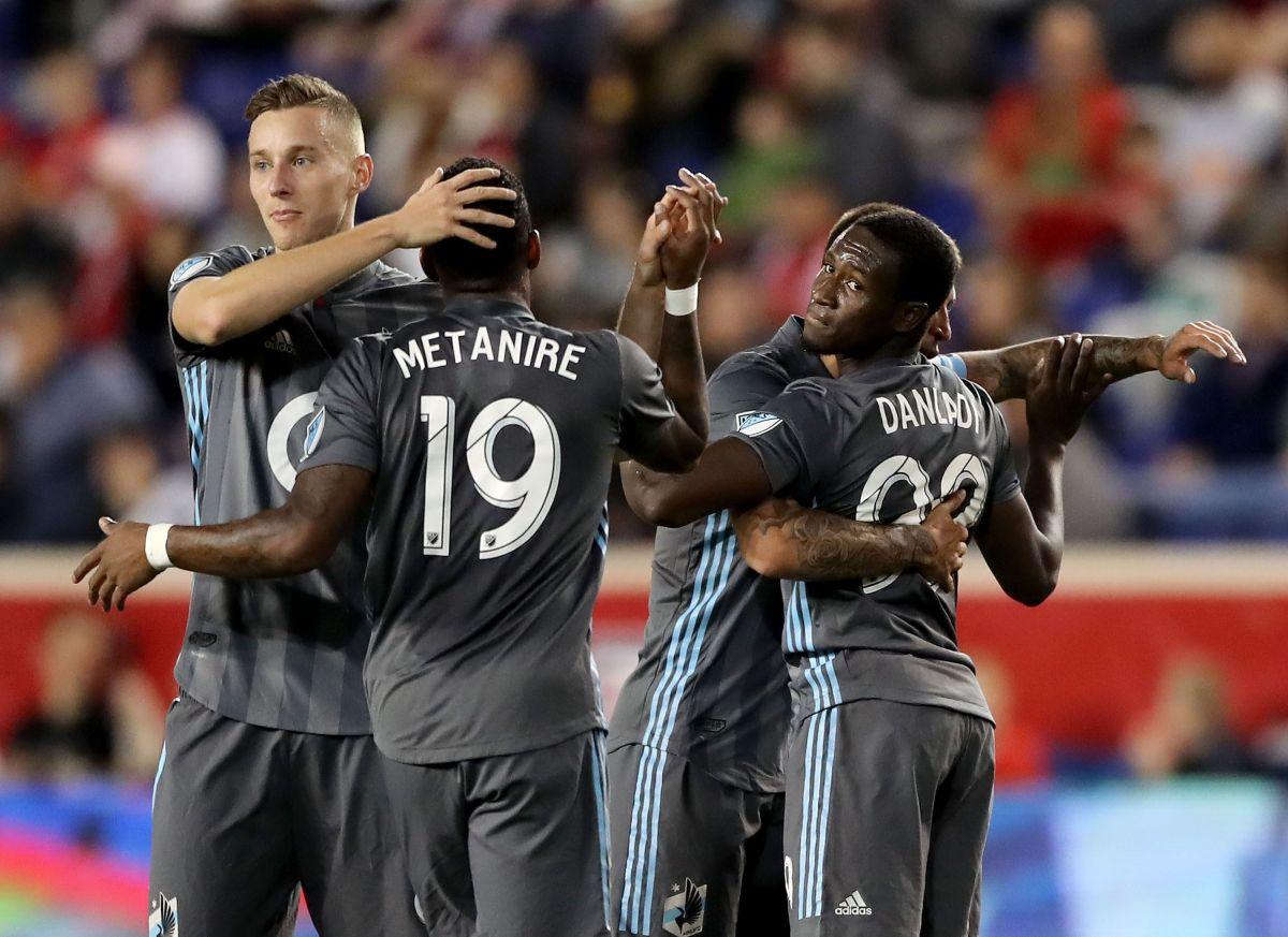 El Minnesota United tendrá un duro rival en la final de la US Open Cup: el campeón de la MLS, Atlanta United.