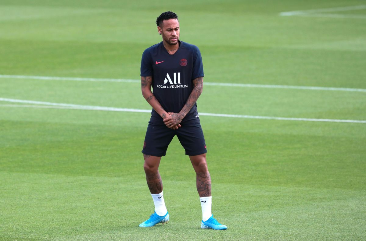 Barça-Madrid: La batalla final por fichar a Neymar