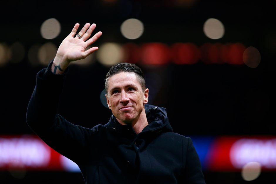 Fernando Torres: El Niño que lo ganó todo