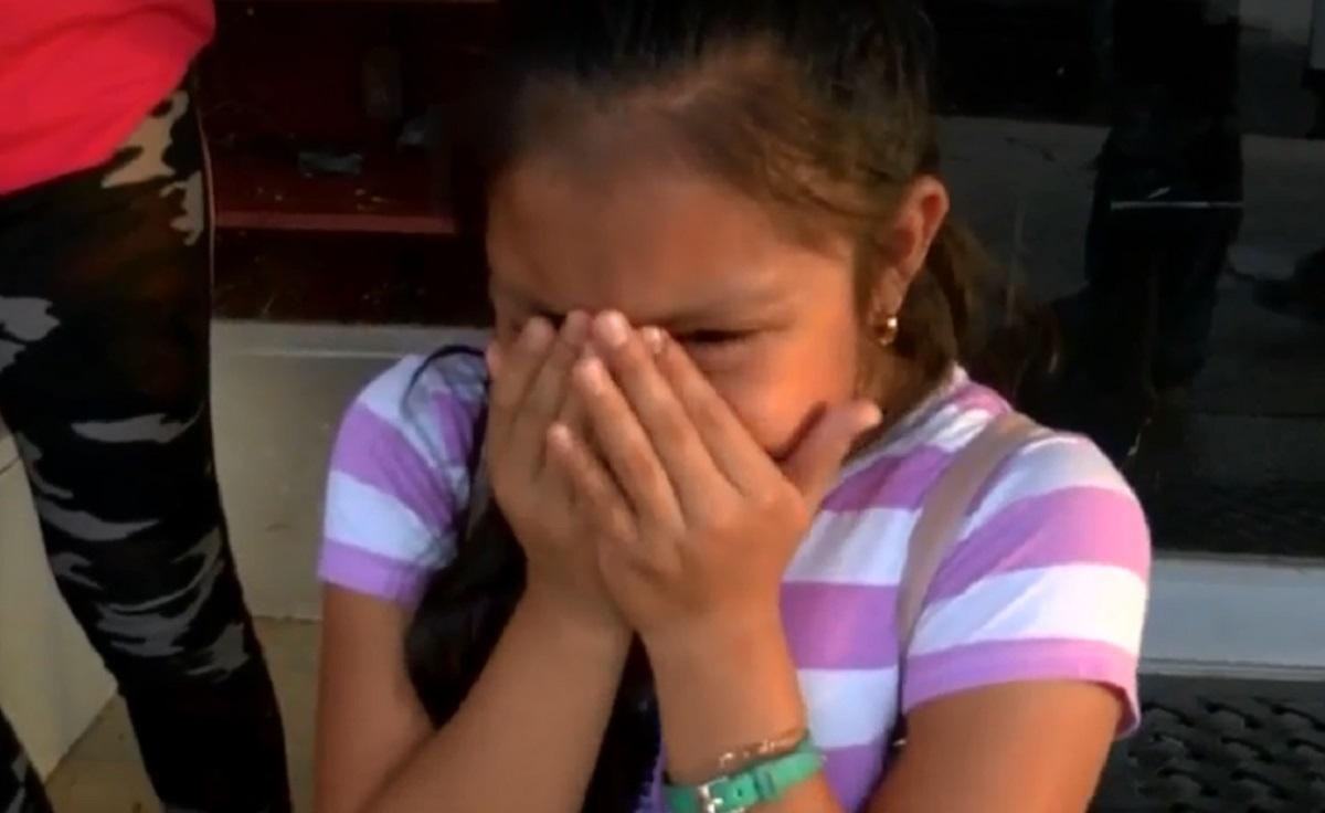 ICE dice que velaron por menores separados de sus padres tras megaredada en Mississippi