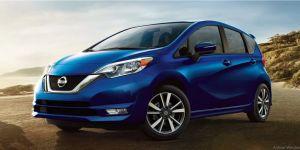 Nissan Versa Note 2019: un auto dinámico para conducir en la ciudad por menos de $20,000