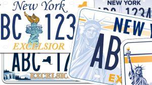 El público escogerá por voto la nueva placa para autos en Nueva York