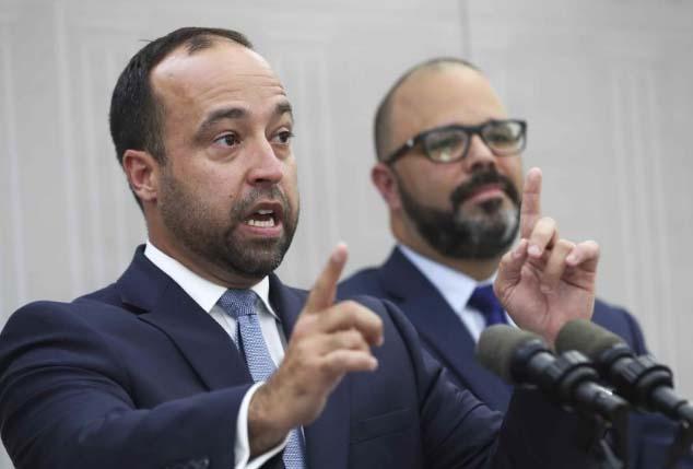 Transición en Puerto Rico tras renuncia de Rosselló retrasa desembolso de fondos desde EEUU