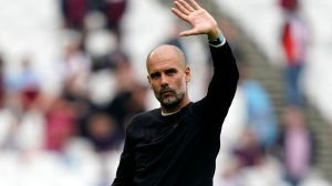 Pep Guardiola a enfrentar uno de sus grandes miedos: el Tottenham