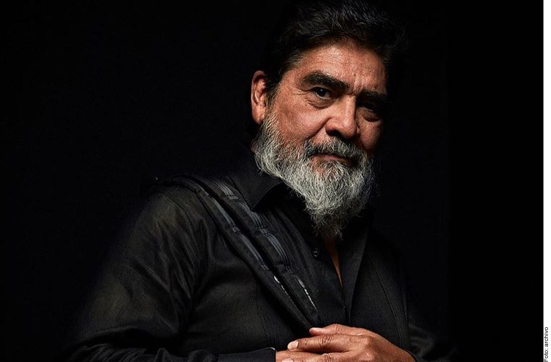 """Falleció el cantante Celso Piña, """"El Rebelde del Acordeón"""""""
