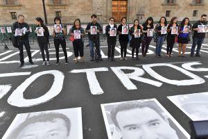 Así matan a los periodistas mexicanos en 2019