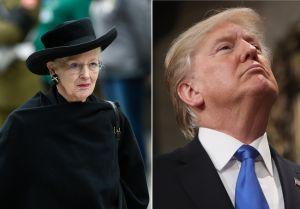 La reacción de la Realeza de Dinamarca porque Trump canceló su viaje tras negarle la compra de Groelandia