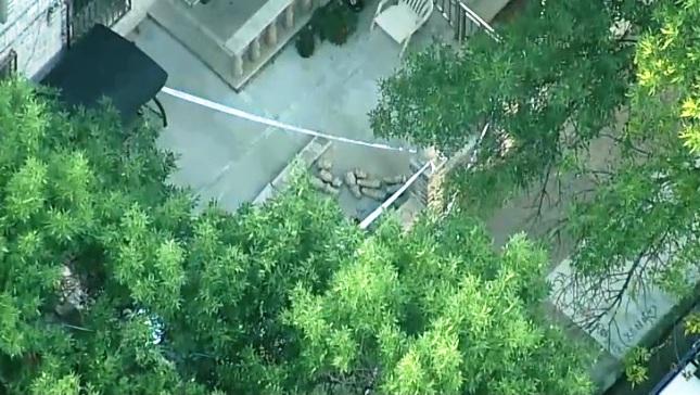 Niña muere golpeada por derrumbe de un muro en Brooklyn