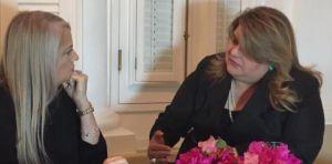 Wanda Vázquez y Jenniffer González juntas pero no revueltas