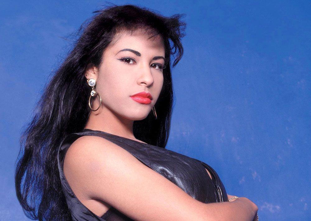"""Padre de Selena Quintanilla a María Celeste Arrarás: """"Falsa periodista, que se burla y, como poseída, baila sobre la tumba de mi amada hija"""""""