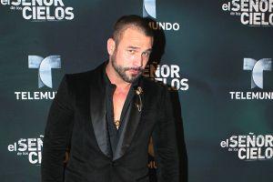 Confirmado: Rafael Amaya sí volvió a grabar 'El Señor de Los Cielos' pero...