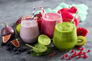 Bebidas curativas para combatir infecciones urinarias y cistitis