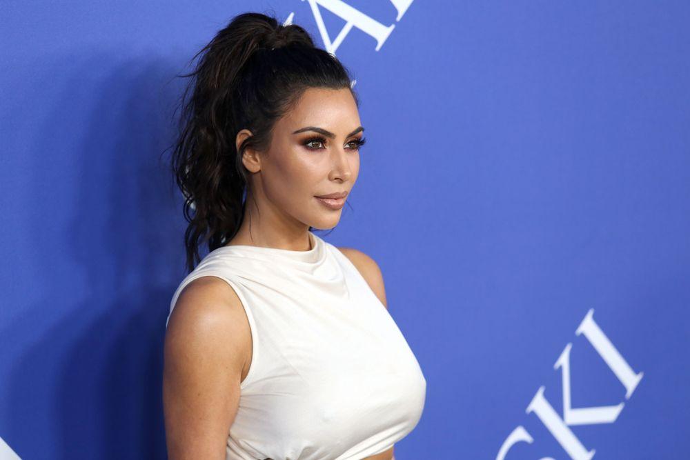 Kim Kardashian llora de miedo ante la posibilidad de padecer lupus