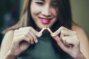 Potente remedio natural para eliminar la ansiedad de fumar