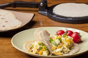 Irresistibles recetas mexicanas de burritos caseros