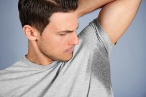 ¿Cuál es el tratamiento para la sudoración excesiva?